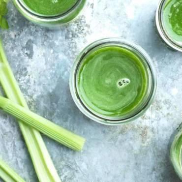 6 Benefits of Celery Juice